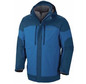 $109Columbia Men's Summit Crest Interchange Jacket Sale