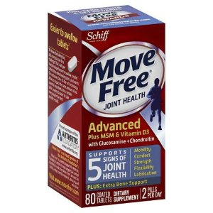 Buy 1 Get 1 FreeSelect Schiff Move Free products @ Walgreens