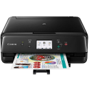 $44.99 (原价$149.99)Canon PIXMA TS6020 无线 双面打印 一体机