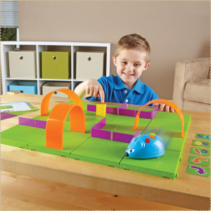 $30 Learning Resources Code & Go Robot Mouse Activity Set @ Amazon.com