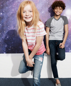 $7 and up saleAbercrombie & Fitch kids sale