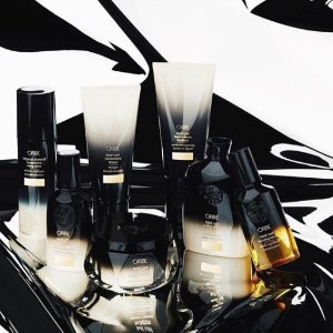 20% OffWith any $60 Oribe order @ B-Glowing