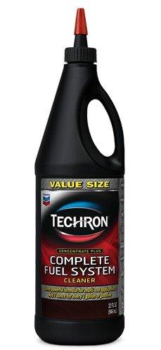 $8.49雪佛龙Chevron Techron Complete汽车燃油系统清洗剂 32oz