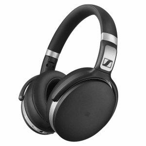 $189Sennheiser HD 4.50 Wireless Over-Ear Bluetooth Headphones with Noise Cancellation