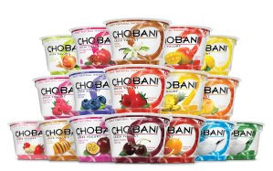 FREEChobani Greek Yogurt