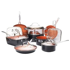 Today Only: Save up to 25% select Gotham Steel Cookware and Bakeware @ Amazon.com