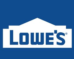 低至5折Lowe's Canada 黑五大促