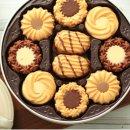 粉丝推荐的25款饼干好吃的饼干都在这儿