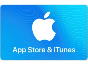 8.5折Apple Store & Itunes 电子礼卡热卖