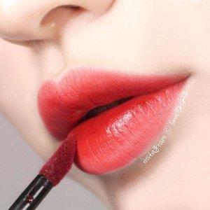 粉丝真唇试色没时间去柜台试色? 分享15支热门网红唇膏