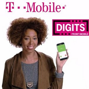 FreeT-Mobile Digits Service