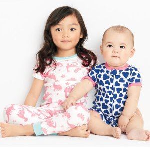 All $4.97-$7.97Limited Edition Spring PJs & Doorbusters @ Carter's