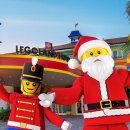 Free Child Ticket with Purchase of a Full-Price Adult Ticket @ Legoland