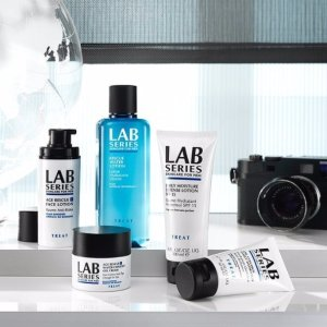 UP to 26% OFF Lab Series Men's Skin Care Sale