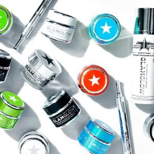 20% offSitewide @ Glamglow