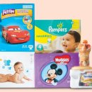 Free $20 Gift Card When You Spen $100 on Baby Essentials @ Target.com