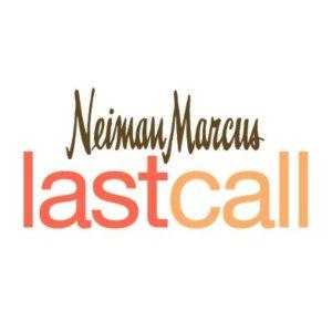 额外4-7折Neiman Marcus Last Call 男女美衣美包美鞋等大促