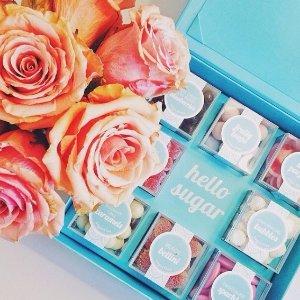 7折+包邮Sugarfina 可爱好吃的糖果,巧克力 情人节好礼