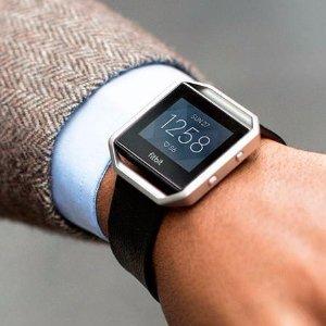 $99.50Fitbit Blaze Smart Fitness Watch