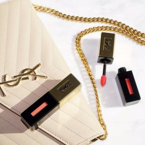 $28.8Rouge Pur Couture Glossy Stain @ YSL Beauty