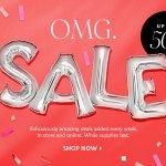 Sephora官网 年末大促 收Fresh套装、Fenty眼影盘