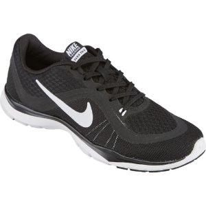 $29.98Nike Flex Trainer 6 4 女士慢跑鞋 黑色