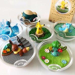$32.43Pokemon Pokeball Toy Set 6 Pieces @Amazon Japan