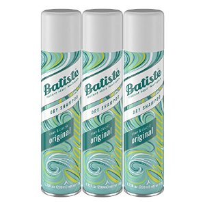$14Batiste Dry Shampoo, Original Fragrance, 3 Count
