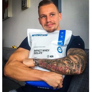 $49.99+ Free Shipping11lb Impact Whey Protein + 0.5lb Creatine Monohydrate @ Myprotein