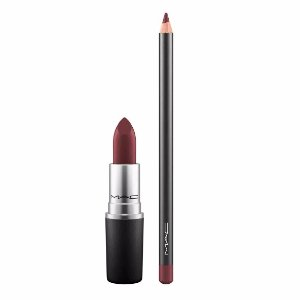 $29Lip duo sale @ MAC Cosmetics