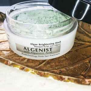Dealmoon Exclusive! Free Travel Size Complete Eye Renewal Balm ($32 value)with Purchase of $100 @ algenist