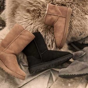 Up to 50% OffSale Items @ UGG Australia