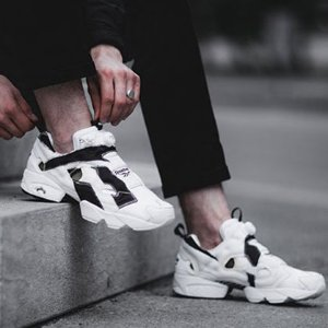 $39.99InstaPump Fury On Sale @ Reebok