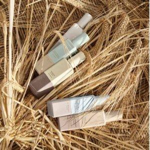 $70+送三重好礼上新:Jo Malone 英国旷野系列限量香水 优雅文青范