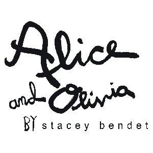 低至2.5折+免邮 断码中alice + olivia官网半年促 又降价啦 收美裙