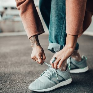 $49.99 + Free Shipping247 Styles On Sale @ Joe's New Balance Outlet