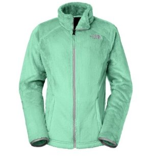 $22The North Face Osolita Fleece Jacket (For Little and Big Girls), 3 Colors