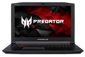 $1069.99 (原价$1399.99) 无税包邮Acer Predator Helios 游戏本(i7 7700HQ, GTX1066, 16GB, 128GB)