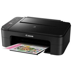 $39.99 (原价$99.99)佳能 Canon Pixma TS3129 无线一体彩色打印机