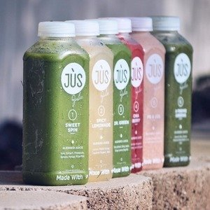 only $993 Day Cleanse Sale @ Jus by Julie