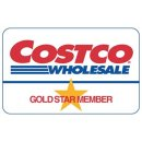 free $20GC + $25 Off orders over $250 Costco New Membership $60 Gold Star