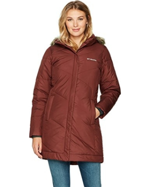 $59.99 + Free ShippingColumbia Women's Snow Eclipse Mid Insulated Jacket @ DicksSportingGoods