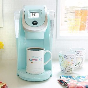 25% Off SitewideOne Day Sale @ Keurig