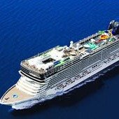 13 Night Transatlantic from $399on Norwegian Cruise Line @ CruiseDirect