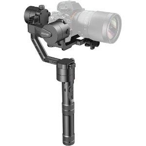 $399 无税包邮智云 云鹤V2 单反相机可用 高性能三轴手持云台