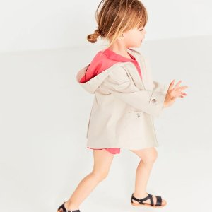 Up to 50% OffKid and Baby Sale @ Zara