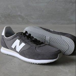 $29.99New Balance 220 男士复古跑鞋特卖 百搭潮鞋
