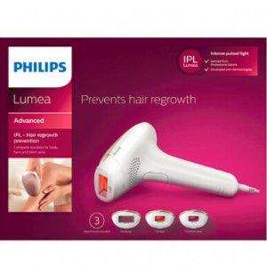 7折 + 额外立减$43 + 包邮Philips Lumea 维密天使款高端脉冲光脱毛器