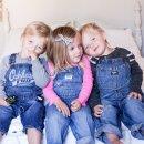 As Low As $2.99 Kids Siblings' Matching Apparel @ OshKosh BGosh