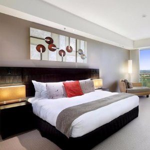 低至$165 + 立减$10折扣升级:Gold Coast 黄金海岸RACV皇家松林度假村住宿 含自助早餐